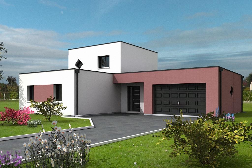 Maison l hexagone avie home for Agence de maison