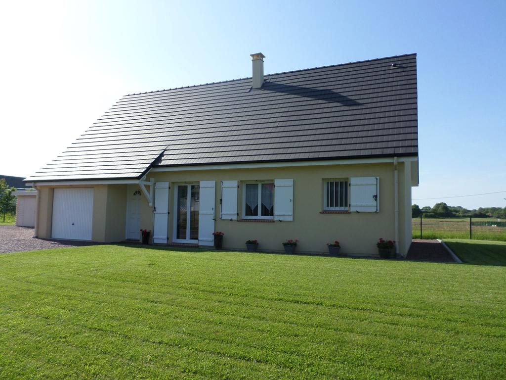 Annuaire des adh rents lca ffb for Constructeur maison lisieux