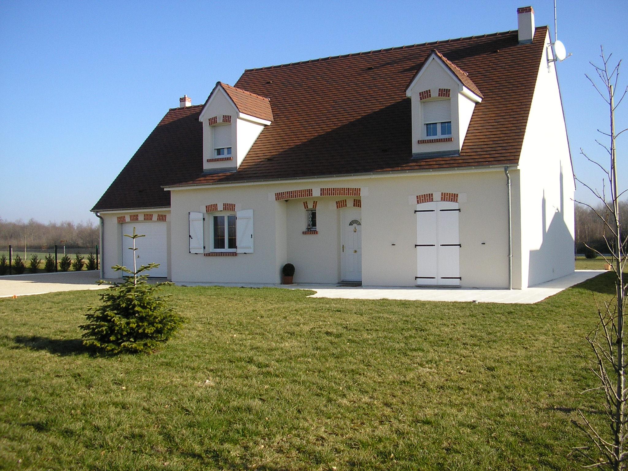 Annuaire des adh rents lca ffb for Constructeur maison individuelle ales