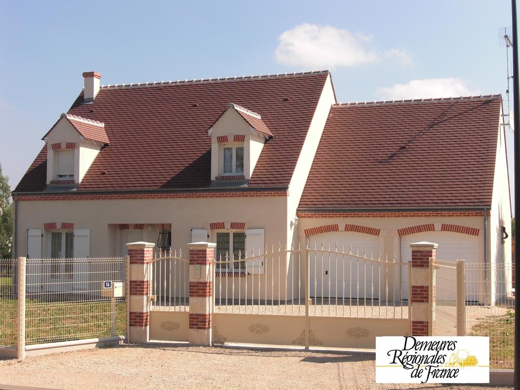 Annuaire des adh rents lca ffb for Constructeur de maison region centre