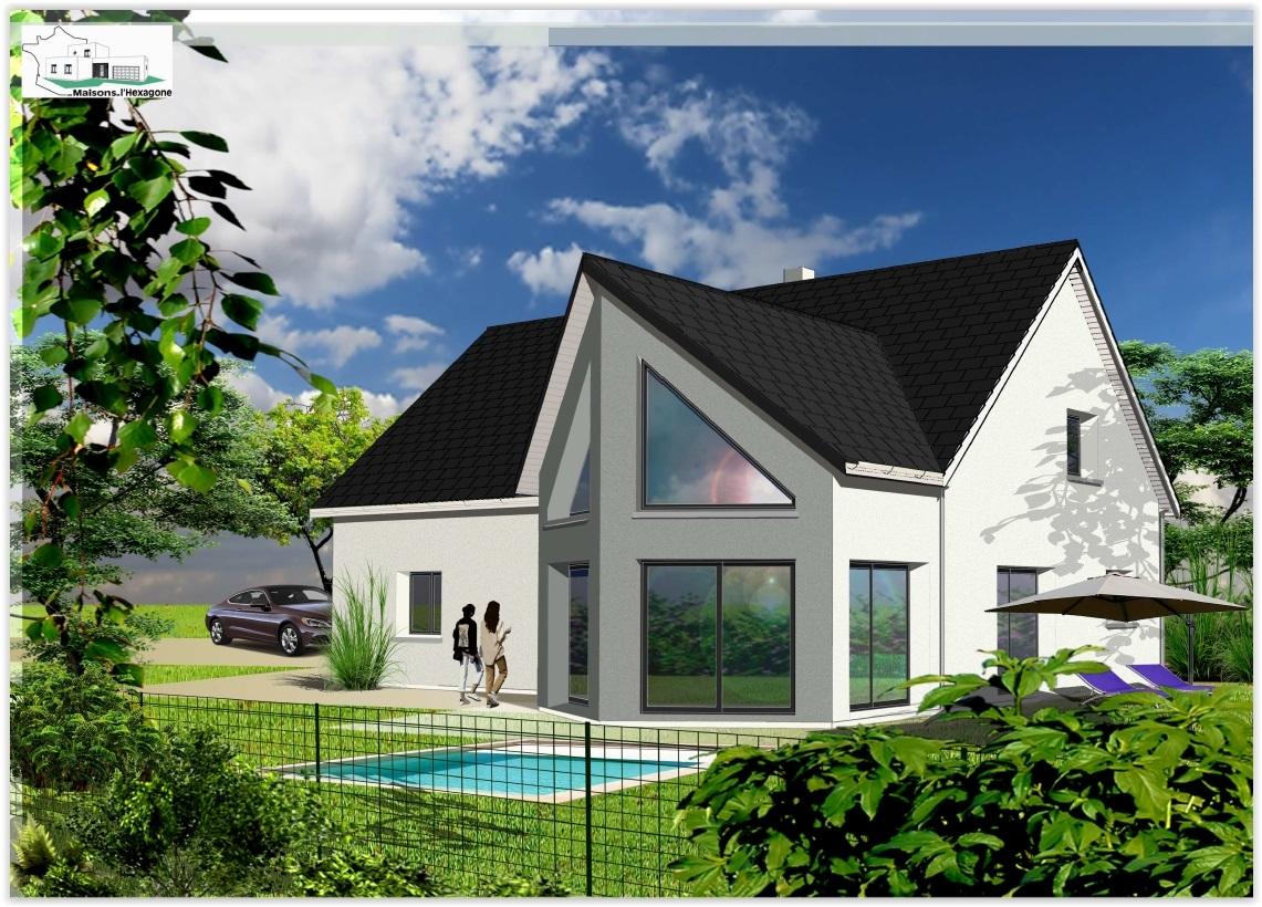 Annuaire des adh rents lca ffb for Liste constructeur maison