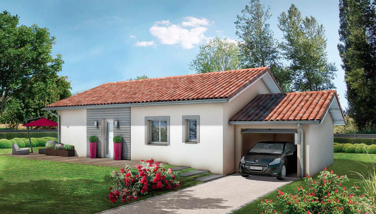Maison maugy latest maison rabih kayrouz officiel with for Batir une maison prix