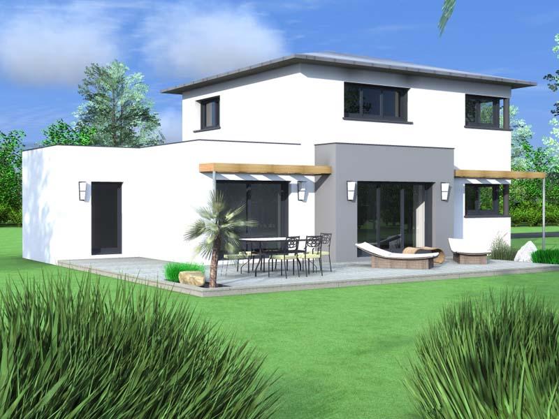 Annuaire des adh rents lca ffb for Constructeur maison moderne bretagne