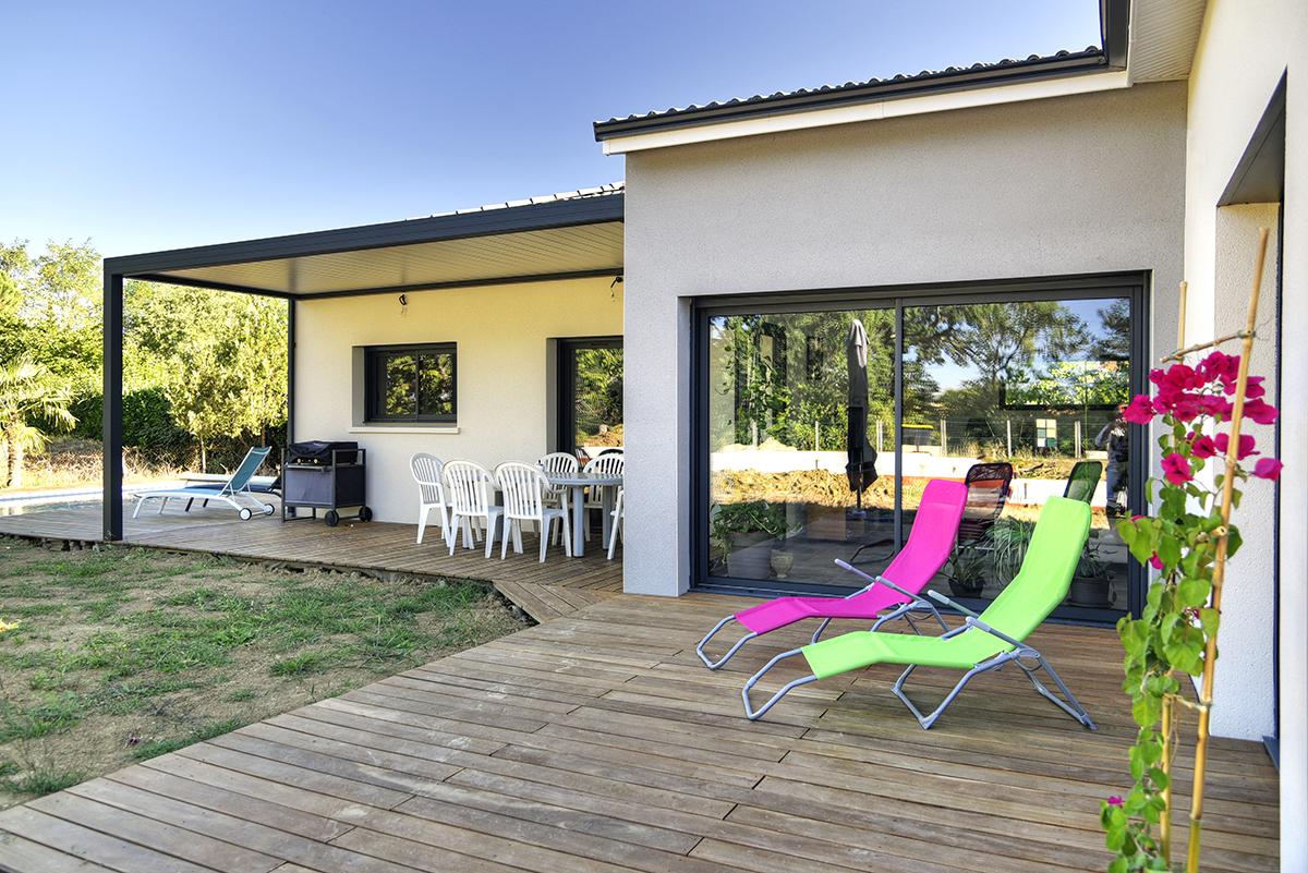 les maisons de manon constructeur de maisons castelnaudary. Black Bedroom Furniture Sets. Home Design Ideas