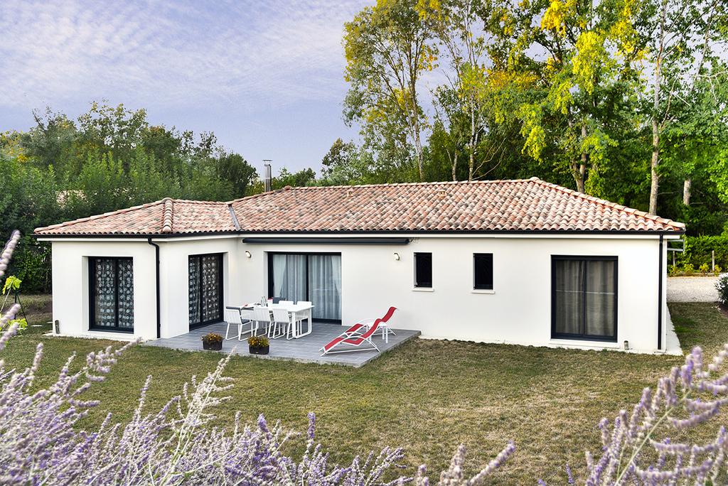 La maison de manon gardanne ventana blog for Garage les milles