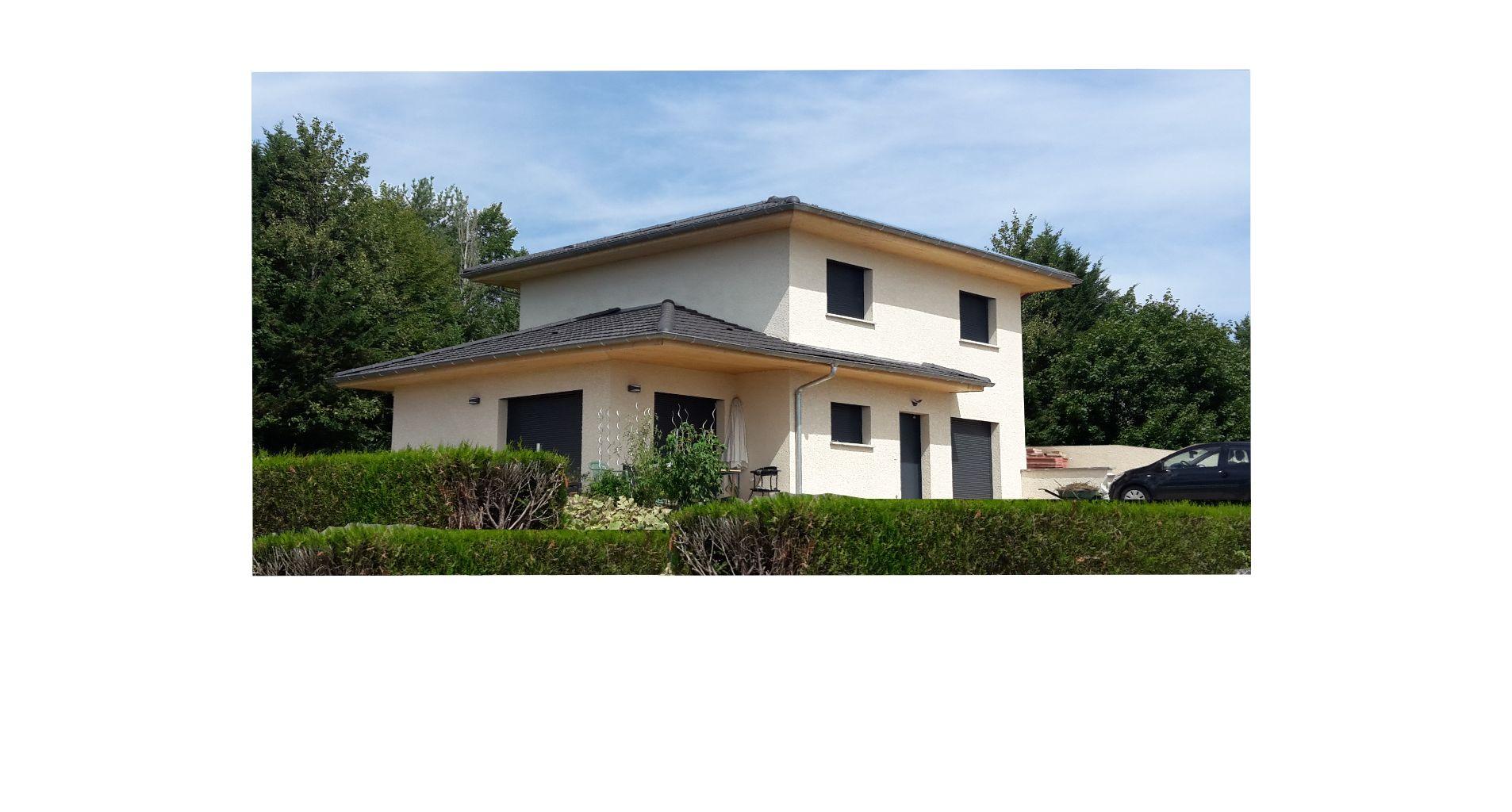 constructeur maison individuelle pays de gex ventana blog. Black Bedroom Furniture Sets. Home Design Ideas