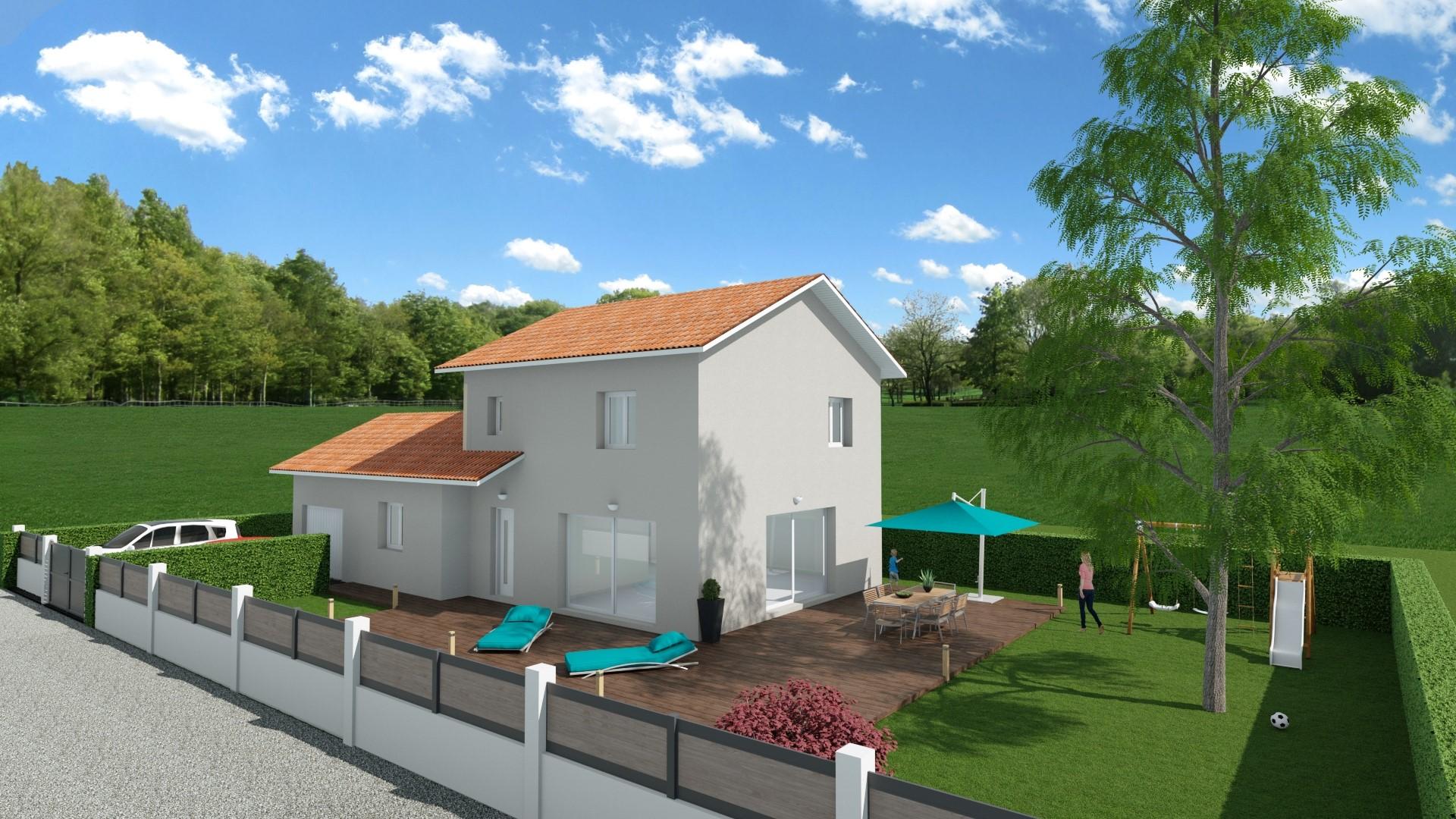 Annuaire des adh rents lca ffb for Constructeur maison voiron